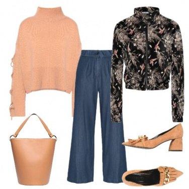 Outfit 8 By Yoox prêt-à-porter