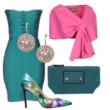 Outfit Chic #16389