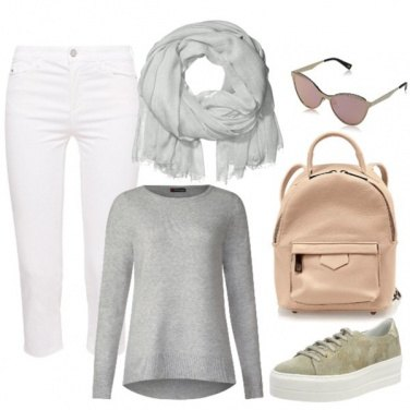 Outfit Sunschool