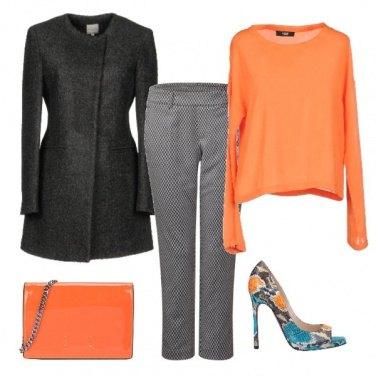 Outfit Semplice con stile