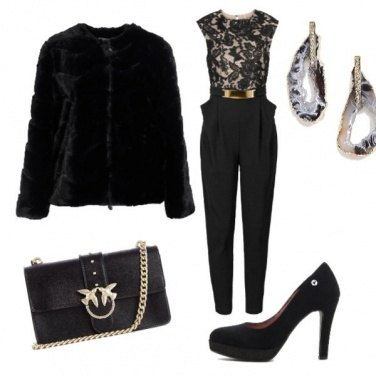 Outfit Chic #16397