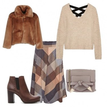 Outfit Trendy #26504