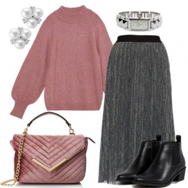 Outfit Basic #18333