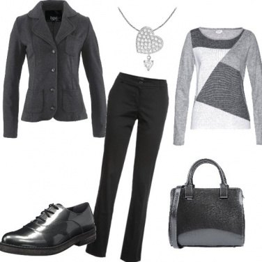 Outfit Cuoricino