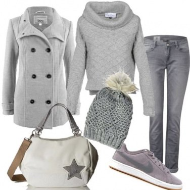 Outfit Giornata