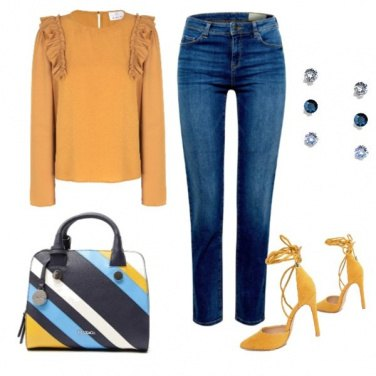 Outfit Basic #18348