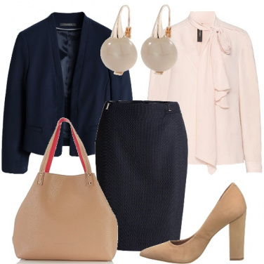 Outfit Tacco dieci