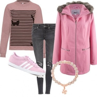 Outfit Cat style/miaooo