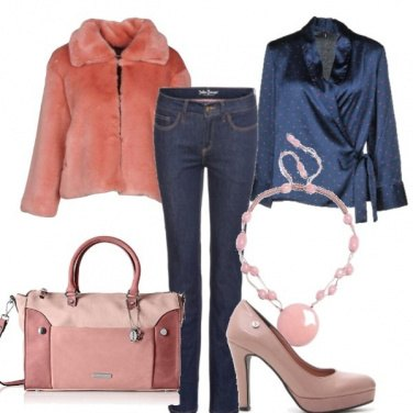 Outfit Chic #16455