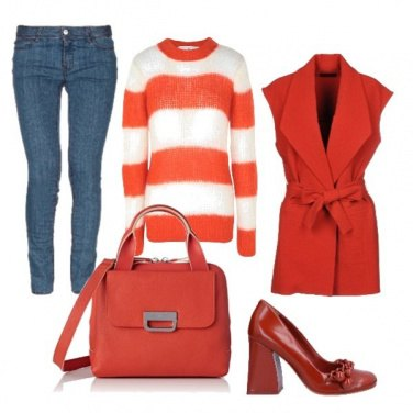 Outfit Urban #9072