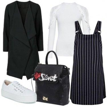 Outfit Adolescente