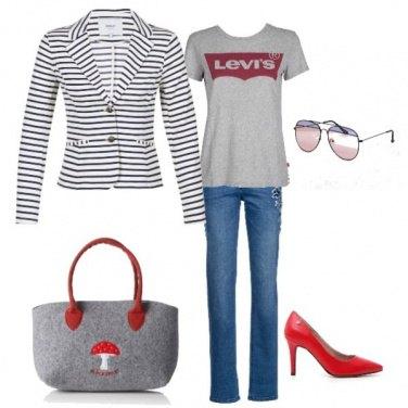 Outfit Pomeriggio