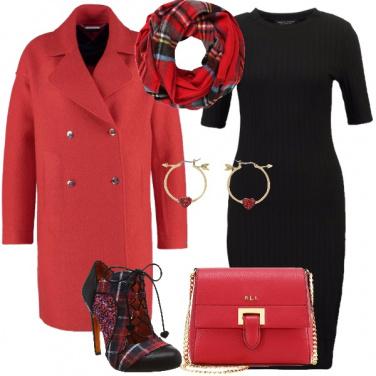 Outfit Innamorati di me