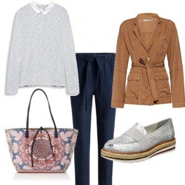 Outfit Stilosa..sempre!