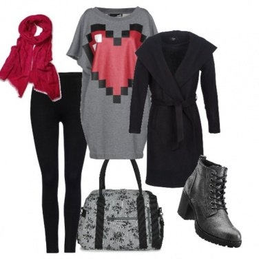 Outfit Basic #18351