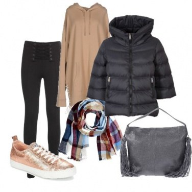 Outfit Basic #18354