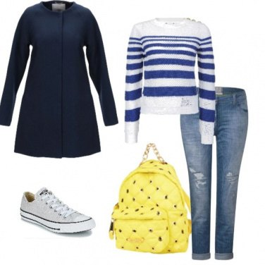 Outfit Basic #18440