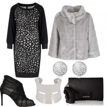 Outfit Gray #525