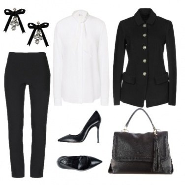 Outfit Bon Ton #13696
