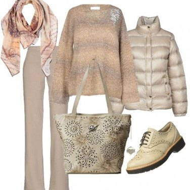 Outfit Basic #18355