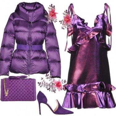 Outfit Seduttrice romantica