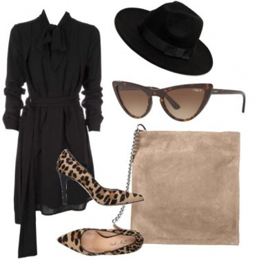 Outfit Che classe!