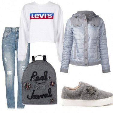 Outfit Trendy #26543