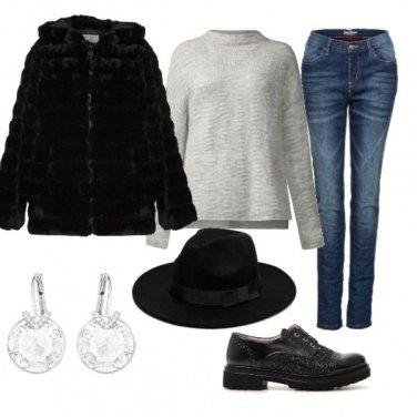Outfit Eccomi