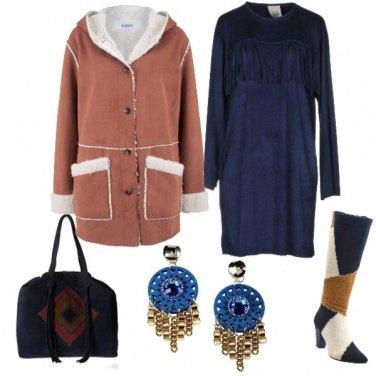 Outfit Nappe dall\'Est