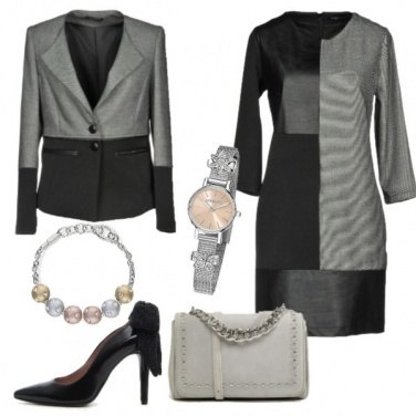 Outfit Giovane chic
