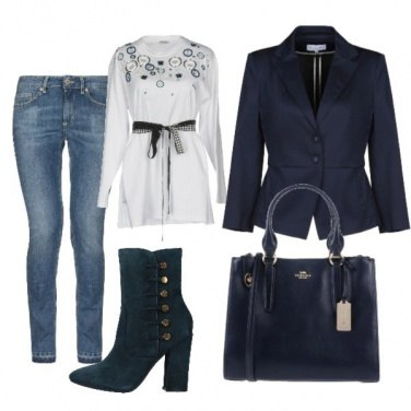 Outfit Basic #18365