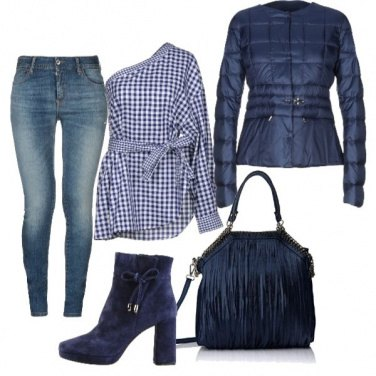 Outfit Basic #18367