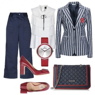 Outfit Basic #18369