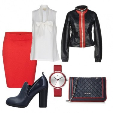 Outfit Basic #18370