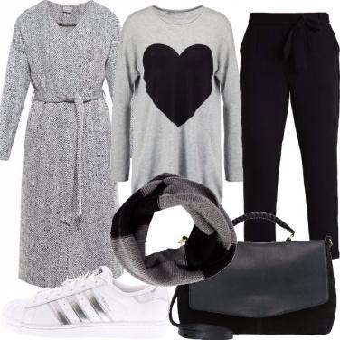 Outfit Chiamatela comodità