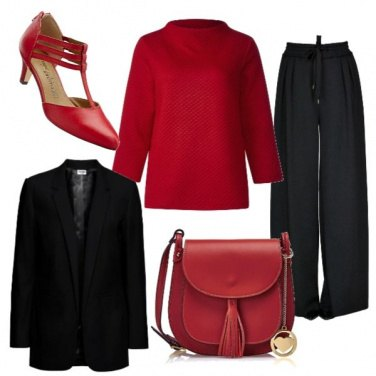 Outfit Chic #16451