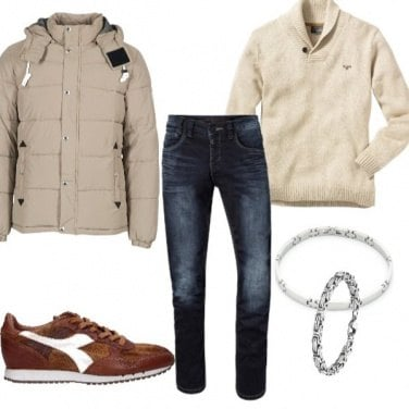 Outfit Casual #4946