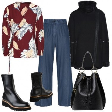 Outfit Basic #18380