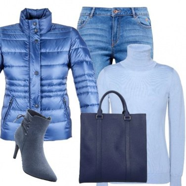 Outfit Total look #200149
