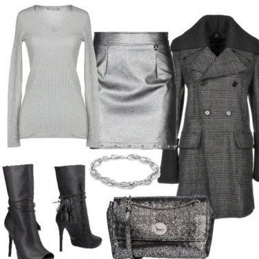 Outfit Total look #200153