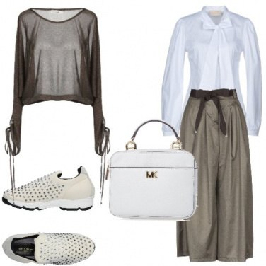 Outfit Trendy #26576