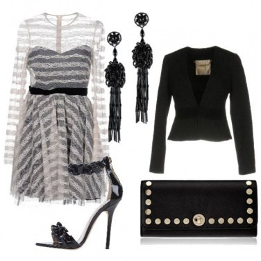 Outfit Basic #18384