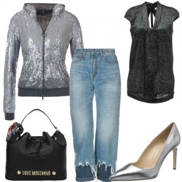 Outfit Luccichio