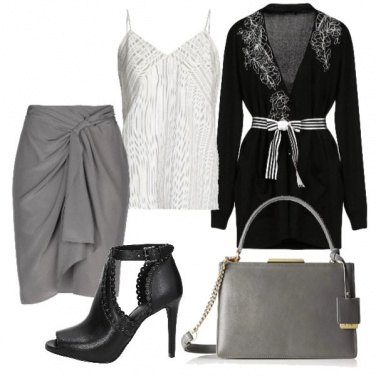 Outfit Basic #18387
