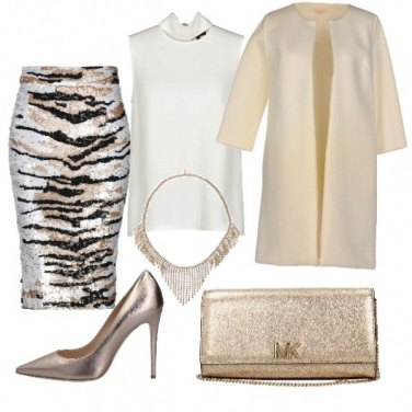 Outfit Basic #18388