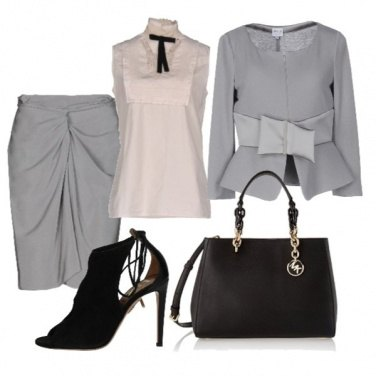 Outfit Basic #18389