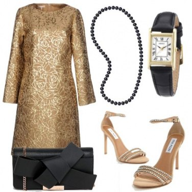Outfit Goldie girl