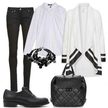 Outfit Basic #18390