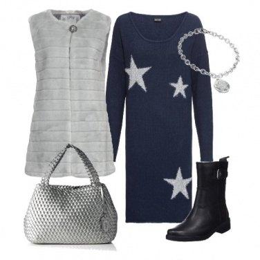 Outfit Shopping con la tua amica