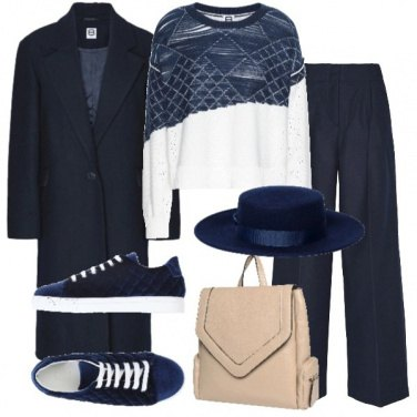 Outfit Trendy #26584